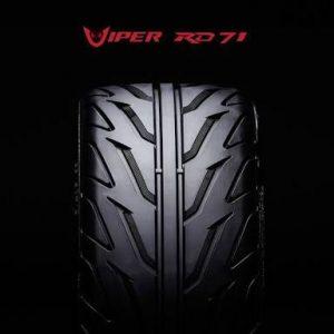 viper 195/50-15